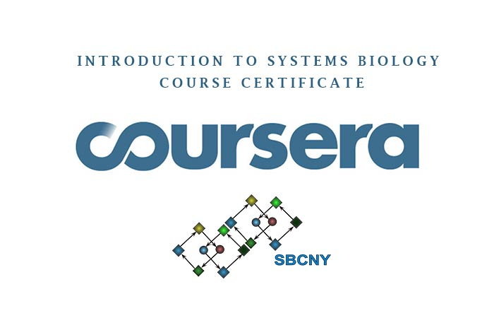 SBCNY and Coursera